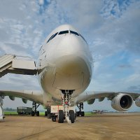 Airbus A380 :: sergej-smv