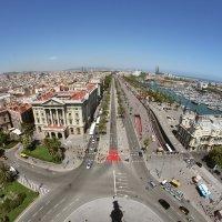 Barcelona :: Глеб Верижников