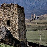 Башня :: Иосиф Короткий