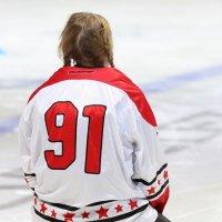В хоккей играют... :: Вера Тимофеева