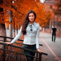 Регина :: Valery Bogatireva