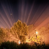 Ночное :: Valery Bogatireva