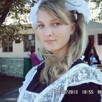 1 сентября :: Юлия Савченко