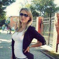 я :: Юлия Савченко
