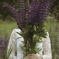 букет цветов :: Оля Минакова