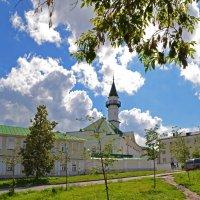 Прогулки по Казани :: Нина Синица