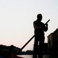 Венеция-9 :: Алексей Кузнецов