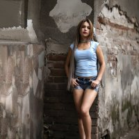 """из альбома """"звуки улиц"""". :: Валерий Чернышов"""