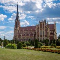 Церковь Святой Троицы :: Дмитрий М
