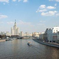 Москва :: El Кондукова