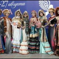 Красавицы Башкортостана :: Алексей Патлах