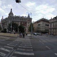 Прага.панорама :: Осень