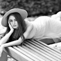 ВДНХ Лабиринт модель Софья :: Grey