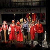 Театр Шалом. Москва :: Валерий