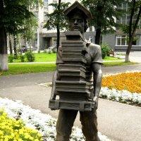 Учение свет :: Дмитрий Арсеньев