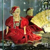 Куклы, ручная работа. :: Liudmila LLF