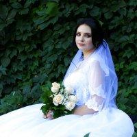 Невеста :: оксана косатенко