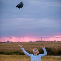 шляпа :: Irina Novikova