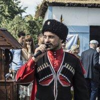 #Казачья Станица Москва 2019 – 9 международный фестиваль :: Юрий Яньков