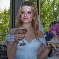 невеста :: Валентина Папилова
