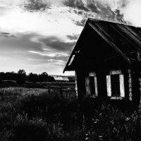 Дом.. :: Сергей Фатеев
