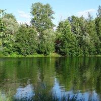 природа Финляндии :: Anna-Sabina Anna-Sabina