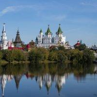 Измайловский кремль :: Алексей Архипов