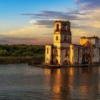 Озеро Белое. :: Иван Степанов