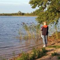 До свидания ,август ! :: Galina Solovova