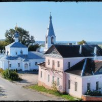 Уголок старого города :: Николай Варламов