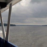 Волга - река :: Валентина. .