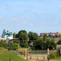 Белоруссия. Город Мир. :: Наталья Лунева
