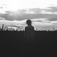 На закате :: Андрей Дыдыкин