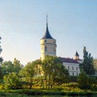 В парке Мариенталь. :: Sergey Okhotsky