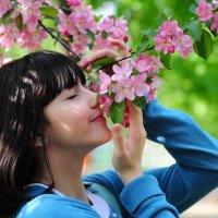 блаженство :: Любовь Миргородская