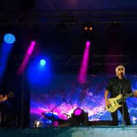 Рок-концерт Александра Маршала... :: Владимир Деньгуб
