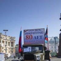 Газ АА :: Сергей Бойко