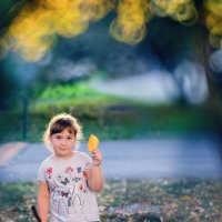 вот и осень пришла :: Эльмира Суворова