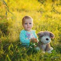 Волшебный мир детства :: Екатерина Богучар