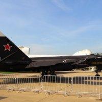 Су -47 :: Андрей Снегерёв