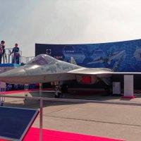 Су-57 :: Андрей Игоревич