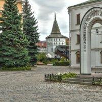 Данилов Монастырь :: юрий поляков