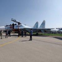 Су-30СМ :: Андрей Игоревич