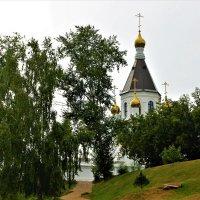 Золотые купола :: Василий
