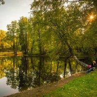 Дыхание осени :: Болеслав (Boleslav)
