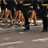 Марш на присягу... :: Кай-8 (Ярослав) Забелин