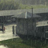 дощщщ.... :: Елена Минина