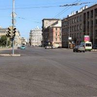 Зубовская улица :: Игорь Белоногов