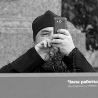 Фотограф от Бога :: Константин Фролов