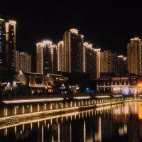 Разноэтажный Китай. :: Андрий Майковский